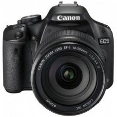 Camera Canon EOS 500D 50mm/1.8 kit