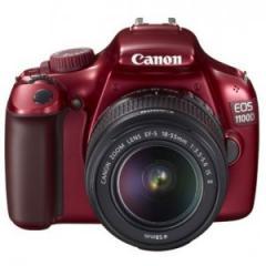 Camera Canon EOS 1100D 18-55 Ver2/55-250 kit