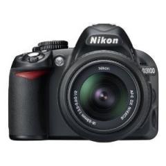 Camera Nikon D3100 18-55 Kit