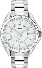 Timex Womens Retrograde Watch