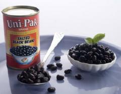 Canned Black Olives Natural