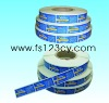 Roll Waterproof Adhesive Battery Labels