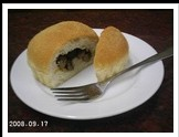 Bun with Sweet Filling