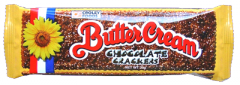 Butter Cream Chocolate