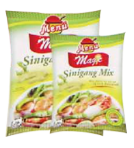 Sinigang Powder is a special blend