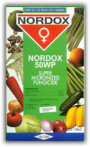 Nordox 50 WP Fungicide