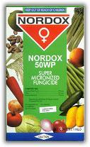 Nordox 50 WP Fungicide