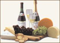 Wine Champagne Novellino