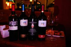Italian Selections