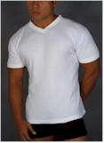 Style 5620 - V-Neck Retro Shirt