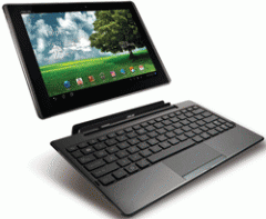 Asus eeePad TF101 16GB Android Tablet with Dock