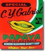C.Y. Gabriel Papaya 60g
