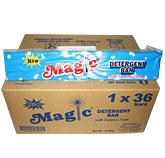 Magic Detergent Bar