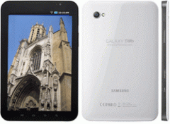 Samsung Galaxy Tab P1000 16GB 3G WiFi Tablet