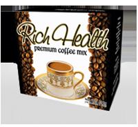 Rich Health Premium Coffee Mix