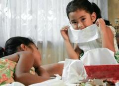 Paper Napkins Sanitary