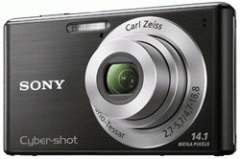 Sony W530 14MP Digital Camera