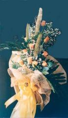 Bouquet Gift FB2