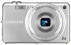 Samsung ST65 14.2MP Slim 5X Digital Camera