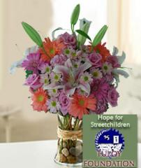 Bouquet for the holiday