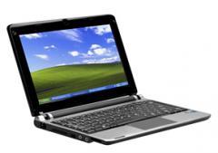 Neo Edge Z1283 Netbook
