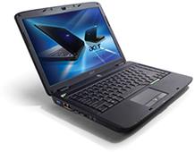 Laptop Acer Aspire 4530