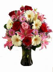 BouquetWarm Radiance