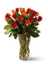 Bouquet Spicy Chic