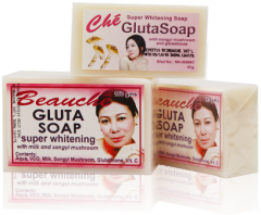 Beauche Gluta Soap Milk