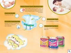 Children's Diaper
