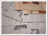 Newsprint Paper