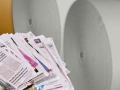 Newsprint  lightweight