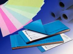 Onion Skin or Glazed Translucent Paper