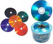 CD Recordables