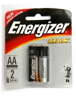 Battery AA - Energizer PC.
