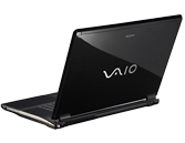 Sony Vaio VGN-TZ22VN Notebook
