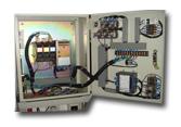 Aparatos de automatización diesel
