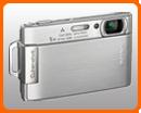 Sony Cybershot DSC T200 Digital Camera