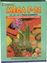 Fertilizers MEGA F-21