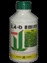 Herbicides  2,4-D AMINE