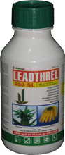 PGR  Leadthrel