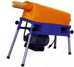 Corn Nutcracker