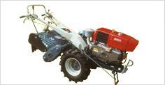 Chang-Wei Hand Tractors