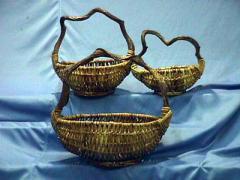 Gift Baskets :  BT37687N/S3
