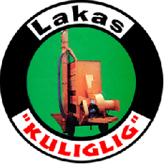 Lakas Kuliglig Mobile Flash Dryer (LK-12FD)