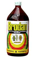 Insecticides BRODAN 31.5 EC