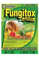 Fungicides FUNGITOX 70 WP
