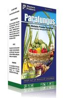 Fungicides PARAFUNGUS 80 WP