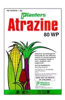 Herbicides ATRAZINE 80 WP