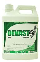 Herbicides  DEVAST 480 SL